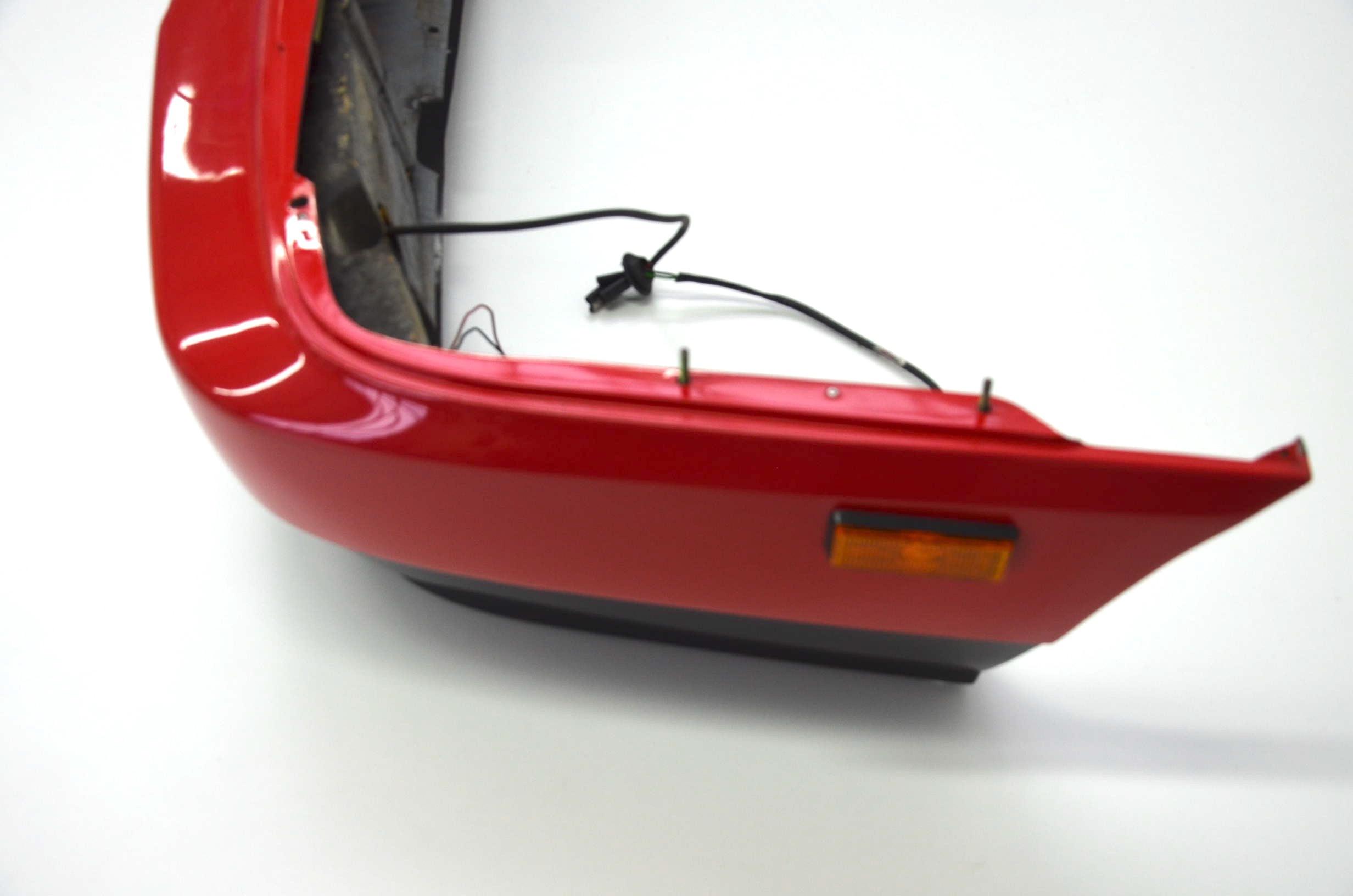 service manual 1985 lotus esprit rear bumper removal. Black Bedroom Furniture Sets. Home Design Ideas