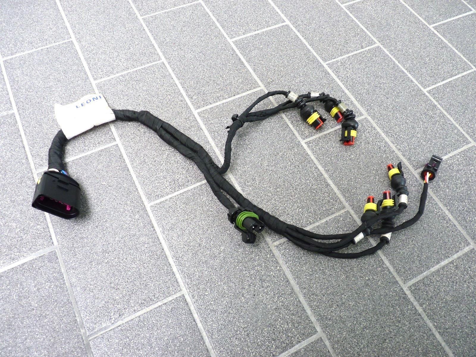 Lamborghini Gallardo E Gear Cable Loom  Wiring Harness