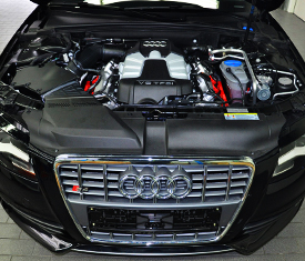 Audi bei ATD-Sportscars