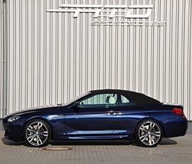 BMW bei ATD-Sportscars