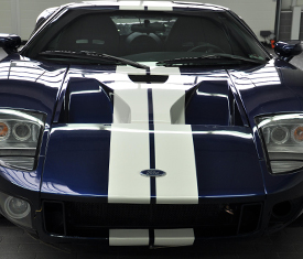 Ford bei ATD-Sportscars
