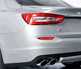 Maserati bei ATD-Sportscars